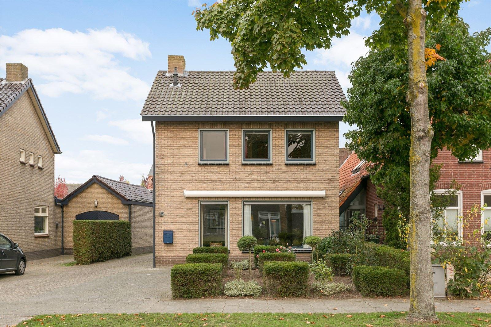 Verkocht: Veldstraat 30 a 4881 BC Zundert [funda]