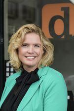Marlise Bisseling-van 't Veen (Commercieel medewerker)