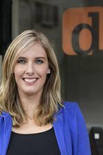 Anne-Wil van den Beld (Commercieel medewerker)