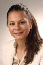 Manon Roskott (Afd. buitendienst)