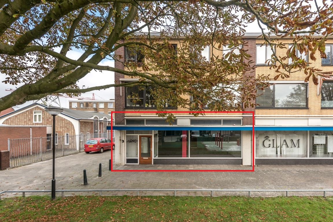 Winkel Dordrecht | Zoek winkels te koop: Plein 1940 1945 3 3313 CV