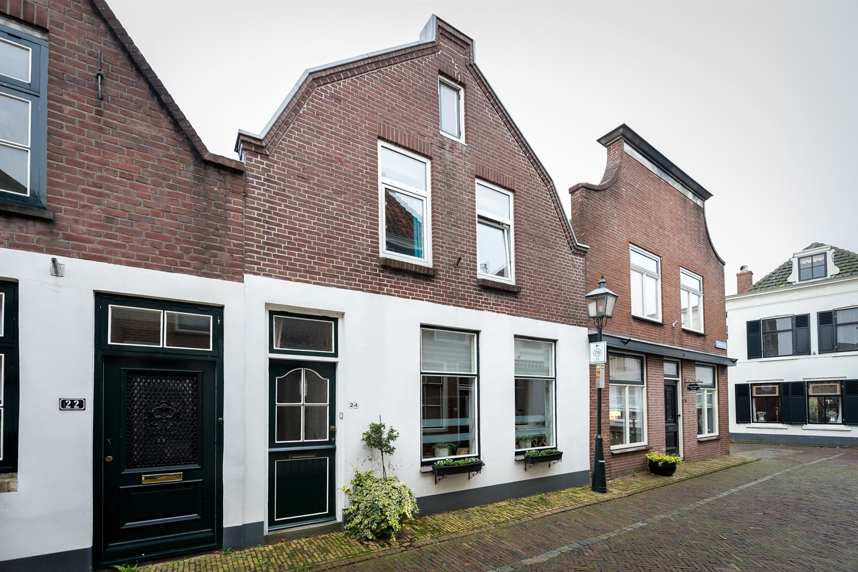 Huis te koop dubbele ring 24 3245 ad sommelsdijk funda for Funda dubbele bewoning