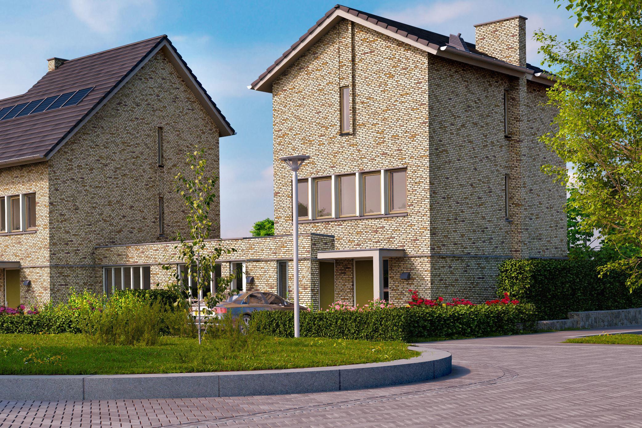 Huis te koop bouwnummer 10 type vitex 4906 kd for Mijn funda