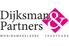 Dijksman & Partners Woningmakelaars en Taxateurs