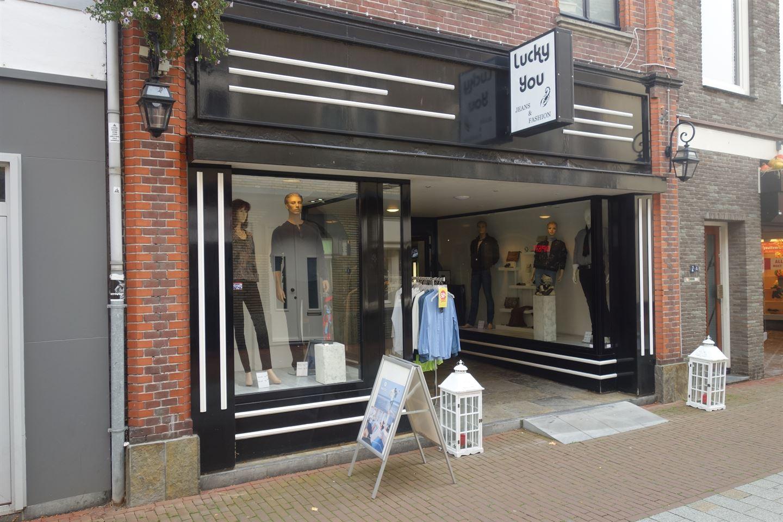 Bekijk foto 1 van Hoogstraat 4