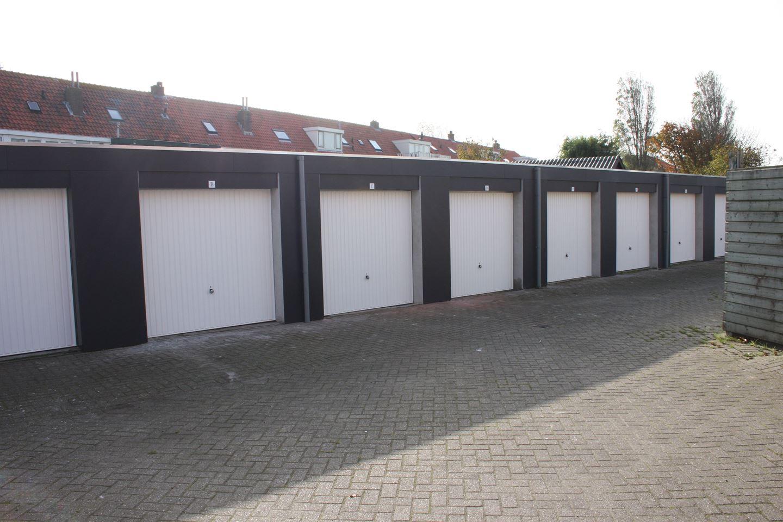 Garage Den Helder : Verhuurd: sperwerstraat 37 1781 xc den helder [funda]