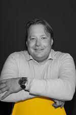 Niels Van Leusden (Director)