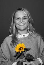 Lysanne Van Leusden (Property manager)