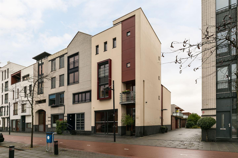 Huis te koop avenue carnisse 81 83 2993 mb barendrecht for Funda koopwoningen