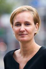 Drs. G.M. van Brug (Office manager)