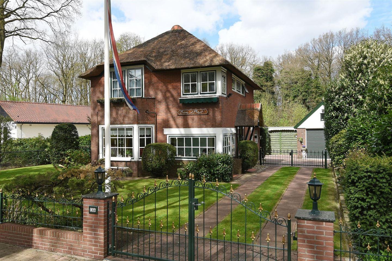 Huis te koop nieuwe bussummerweg 146 1272 cl huizen funda for Huizen te koop kapellen