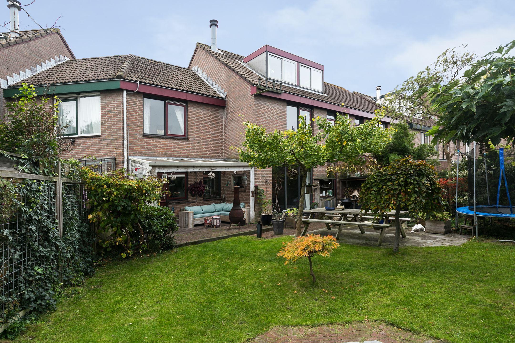 Huis te koop q a nederpelstraat 210 2552 hh den haag funda for Eengezinswoning te koop den haag