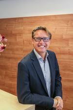 Robert Walinga (NVM real estate agent (director))