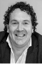 Eric van Vulpen (NVM real estate agent)