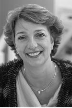 Antoinette Westland (Candidate real estate agent)