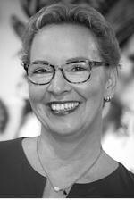 Annette Richardson - Commercieel medewerker