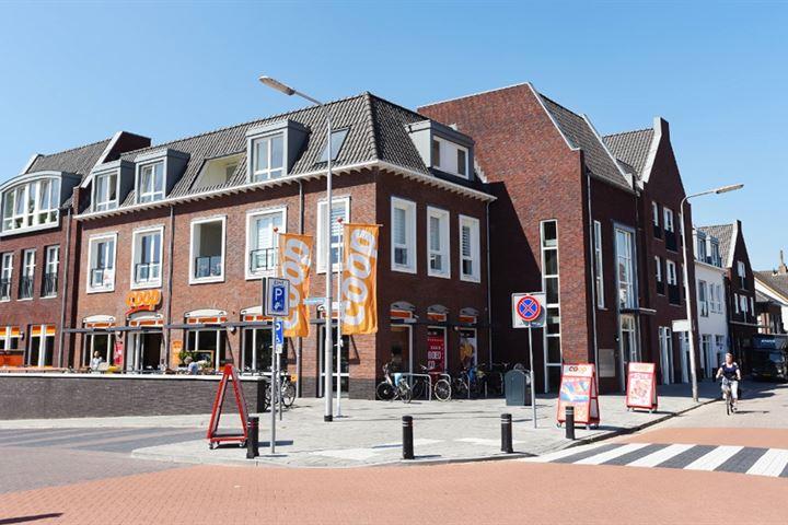 Kuijkshof - Herman Kuijkstraat, Geldermalsen