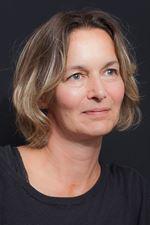 Nathalie de Zoete (Secretary)