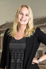 Kim Slager - Commercieel medewerker