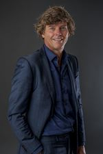 Willem van der Ark (Property manager)