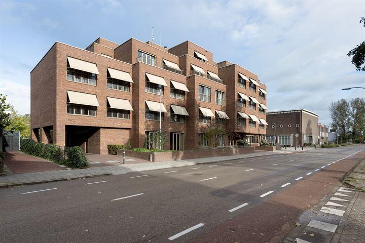 Willem de Zwijgerstraat 8 B21