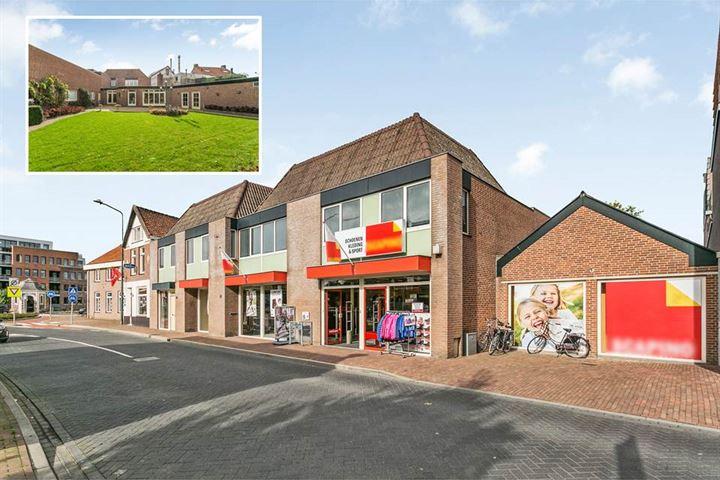 Steenstraat 111 -113, Boxmeer