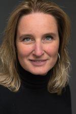 Saskia van der Hoorn - Secretaresse
