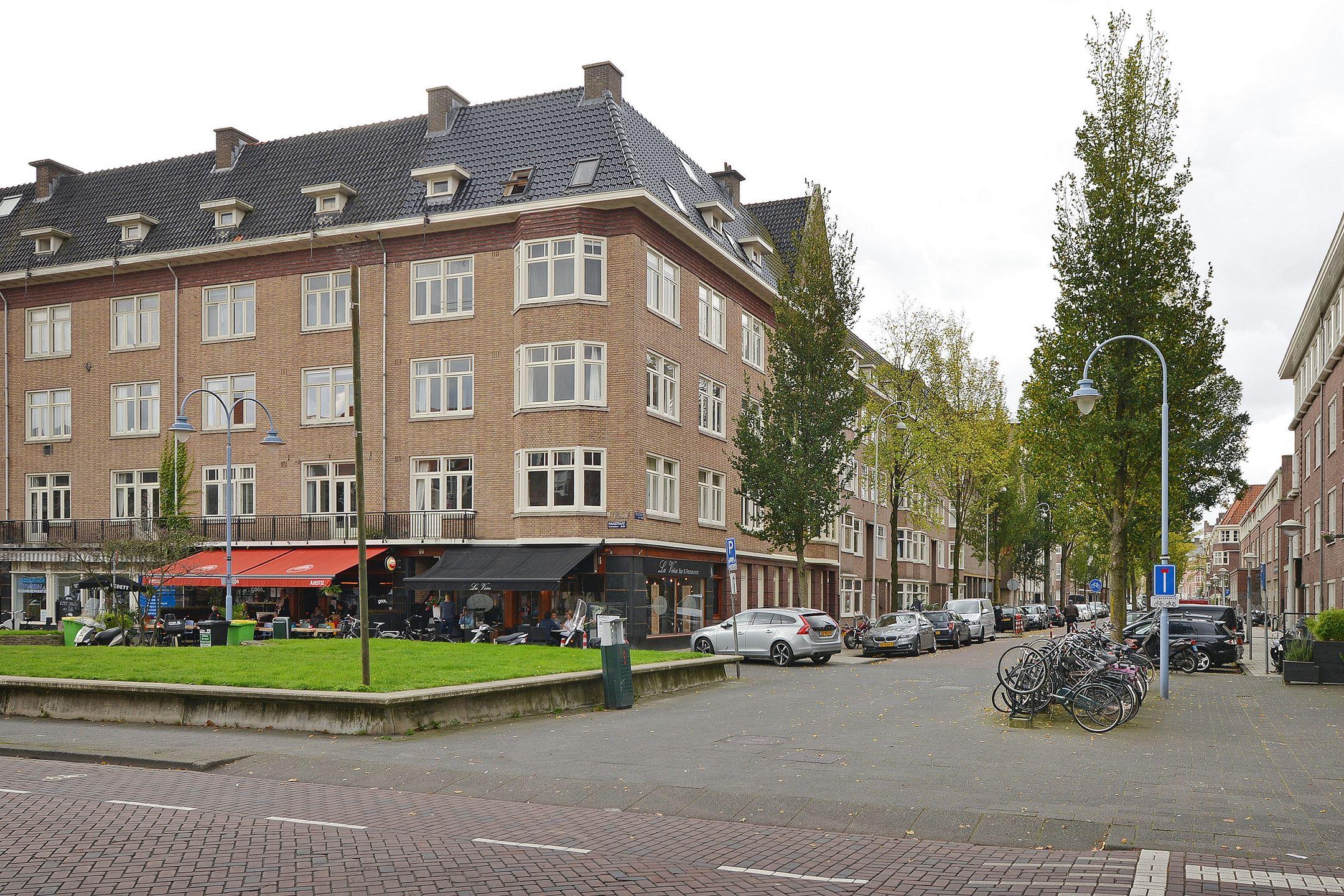 verhuurd geulstraat 3 i 1078 kw amsterdam funda