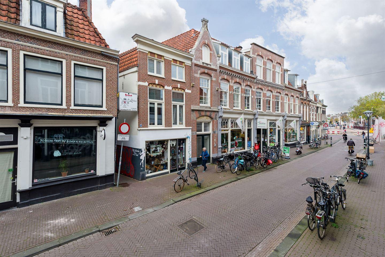 Haarlem zoek verhuurd zijlstraat 16 zwart 2011 tn for Funda haarlem centrum