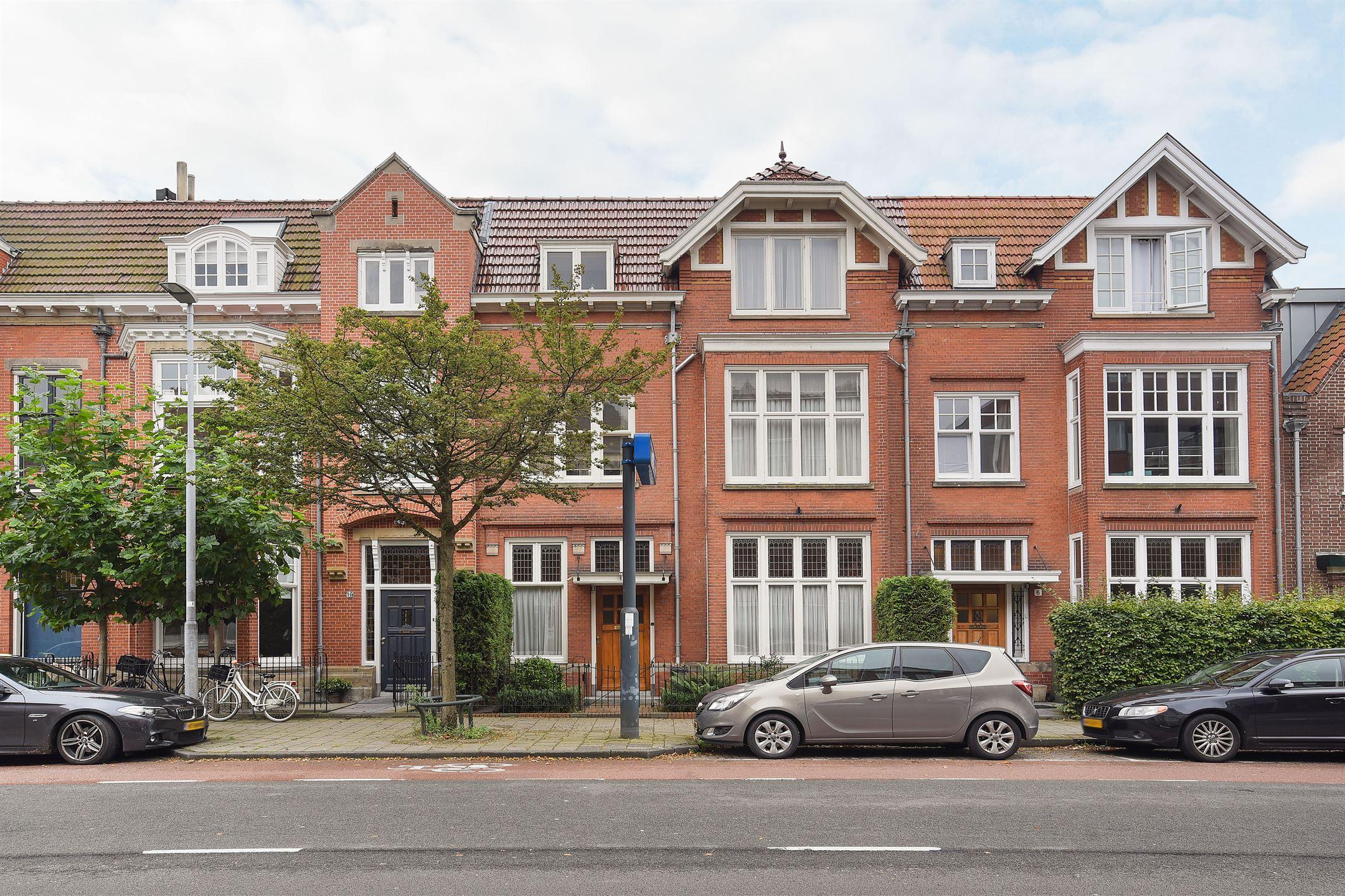 Verkocht tempeliersstraat 8 2012 ed haarlem funda for Funda haarlem centrum