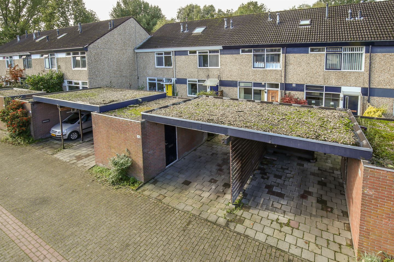 Verkocht lichtboei 125 9732 jg groningen funda for Huizen te koop in groningen