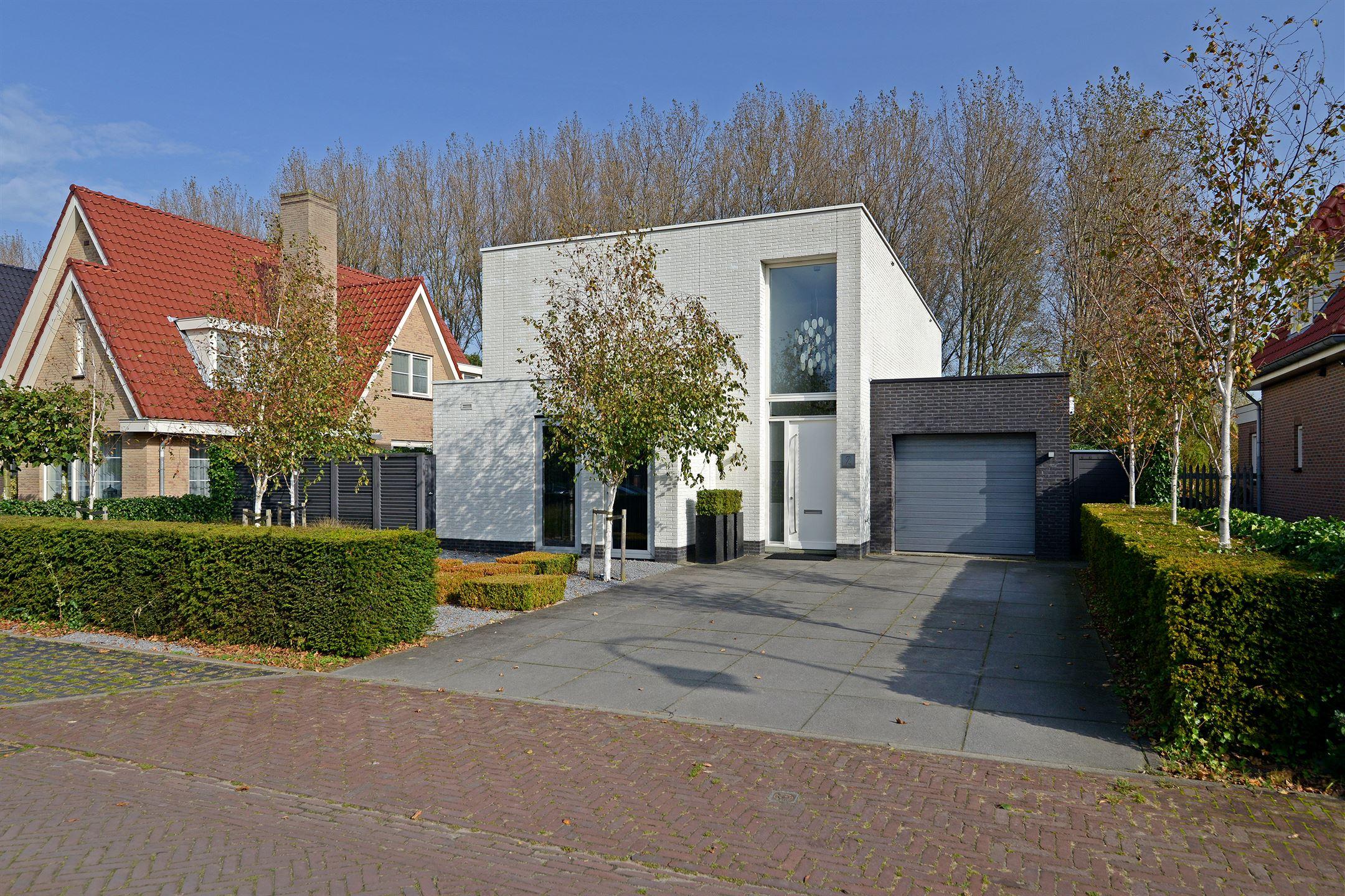 Huis te koop abdis aleydishof 2 2544 nr den haag funda for Huis te koop den haag