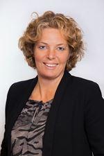 Natasja Schonenberg - Administratief medewerker