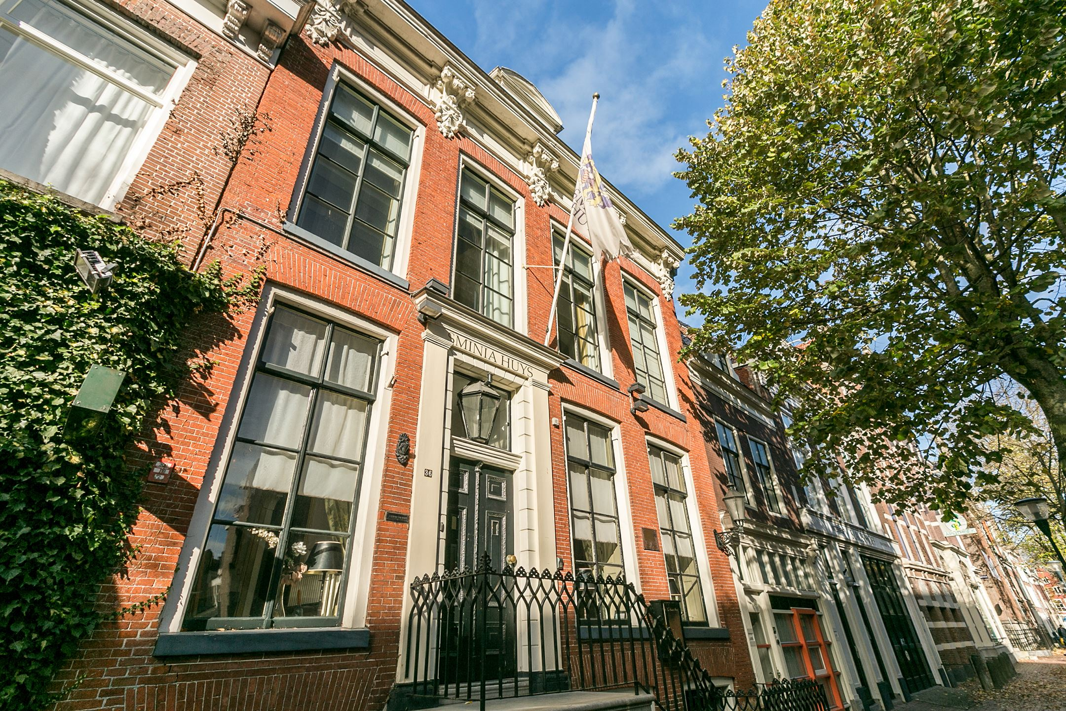 Keuken Kopen Leeuwarden : Huis te koop: tweebaksmarkt 36 8911 kx leeuwarden [funda]