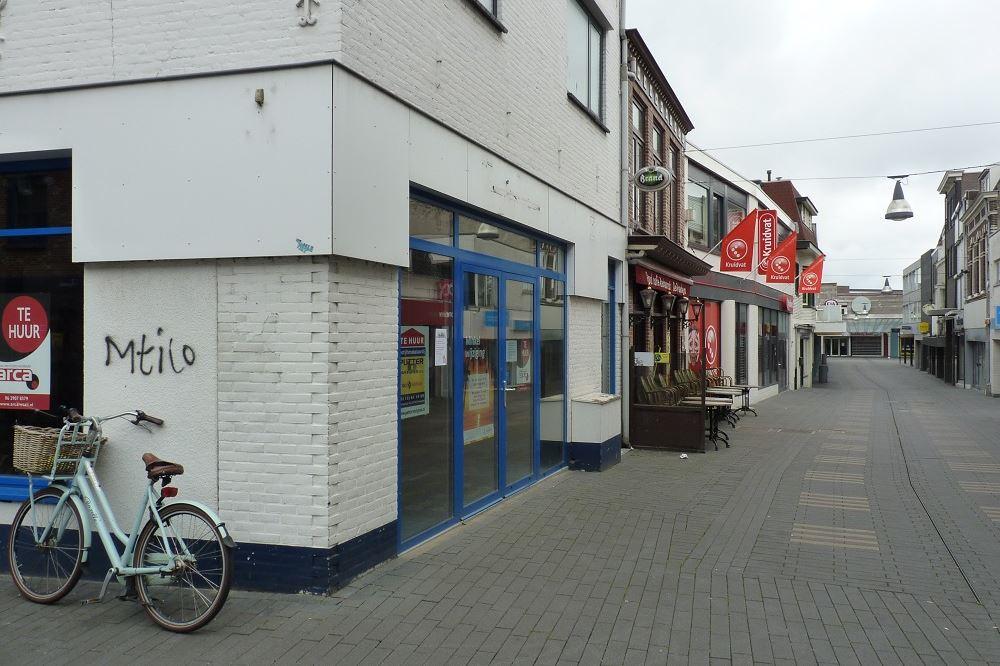 Bekijk foto 2 van Korte Kerkstraat 1