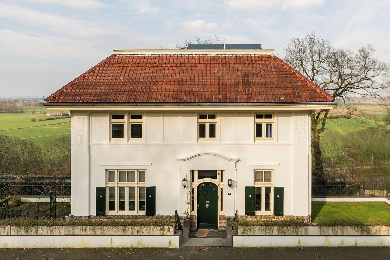 Huis te koop sterreschansweg 79 6522 gm nijmegen funda for Huis te koop in nijmegen
