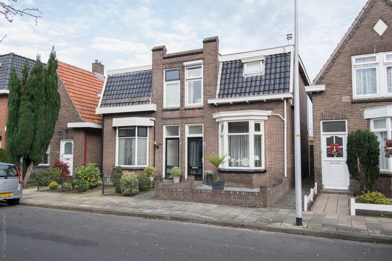 Huis te koop rozenstraat 82 7601 ar almelo funda for Funda woonboerderij twente