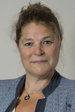 Mirjam Evers (Mortgage advisor)