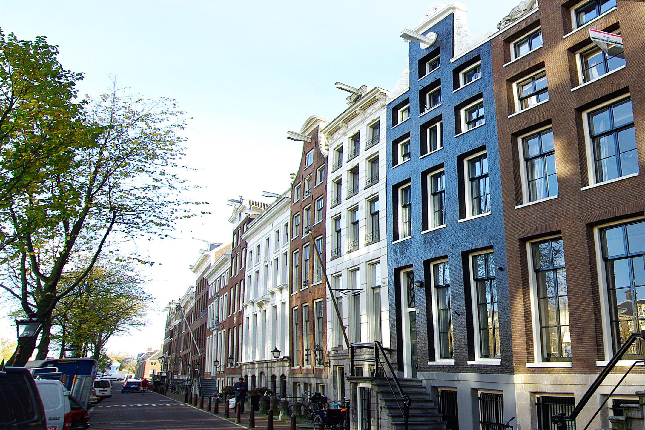 Verhuurd herengracht 570 c 1017 ch amsterdam funda for Herengracht amsterdam