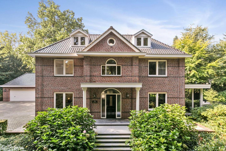 Huis te koop berg en dalseweg 401 6523 ln nijmegen funda for Woning te koop nijmegen