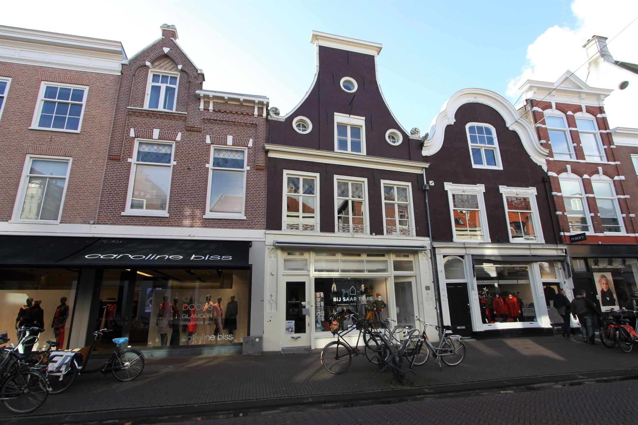 Haarlem zoek verkocht zijlstraat 88 2011 tr haarlem for Funda haarlem centrum