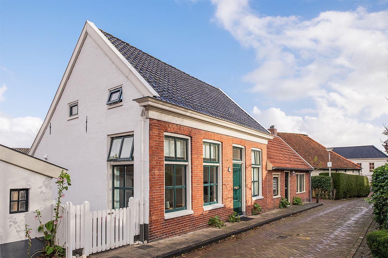 Verkocht: Lijnbaan 4 9951 ET Winsum Gn [funda]