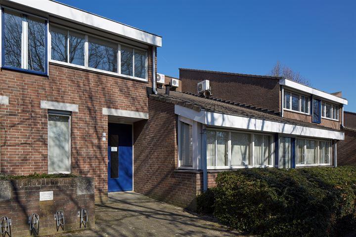 Stationsplein 3 ABCD, Rosmalen