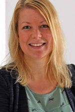 Kim Arends (Commercieel medewerker)