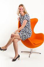 Michelle Eisenburger (Commercieel medewerker)