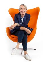 Barbara  Bisschoff (Commercieel medewerker)