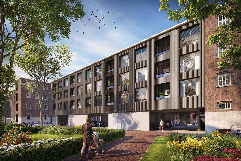 Nieuwbouwproject te koop tuin van noord fase 2 huis van for Huis te koop van eigen huis en tuin