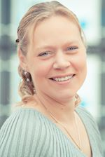 Karin van den Heuvel (Office manager)