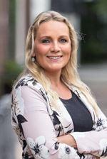 Patricia Oosterbaan (Administratief medewerker)