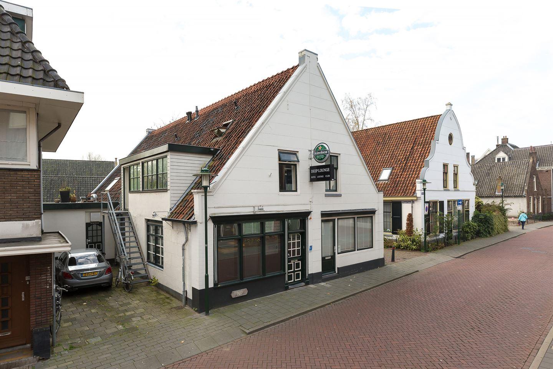 Huis te koop herenstraat 45 1211 ca hilversum funda for Huis hilversum